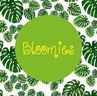 Bloomies - NEW FOR 2018 logo image