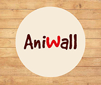 AniWall  - NEW FOR 2018 logo image