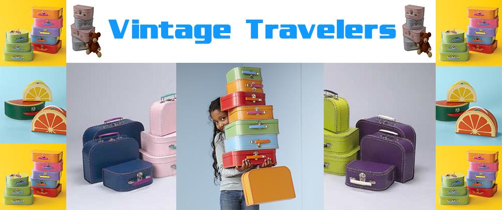 Vintage Travelers 2021