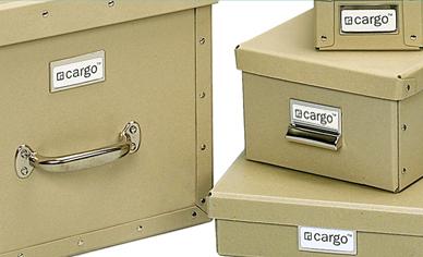 cargo® CLASSIC logo image