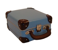 Image Traveler Junior, Soft Blue