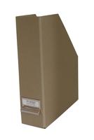 Image cargo® Classic Magazine File, Khaki