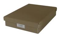Image cargo® Classic Letter Box, Khaki