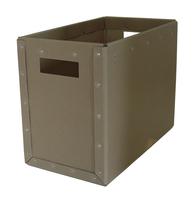 Image cargo® Classic Desktop File, Khaki