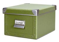 Image cargo® Naturals Media Box, Sage