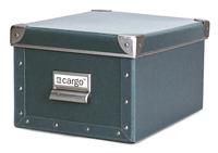 Image cargo® Naturals Media Box, Bluestone
