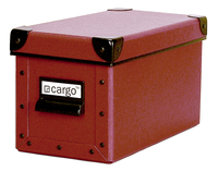 Image cargo® Naturals CD Box, Red Spice