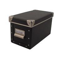 Image cargo® Naturals CD Box, Graphite