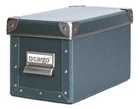 Image cargo® Naturals CD Box, Bluestone