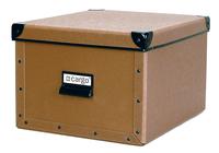 Image cargo® Naturals Shelf Box, Nutmeg