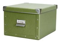 Image cargo® Naturals Shelf Box, Sage