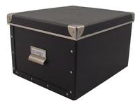 Image cargo® Naturals Shelf Box, Graphite