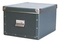 Image cargo® Naturals Shelf Box, Bluestone