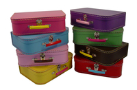 Image Mini Suitcases