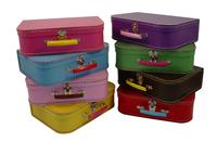 Image Mini Suitcases