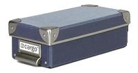 Image cargo® Naturals Pencil Box, Blue Gray
