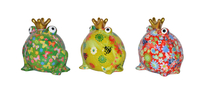 Image Freddy Frog Money Bank