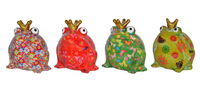 Image XL Freddy Frog Money Bank