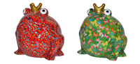Image XXXL Freddy Frog Money Bank