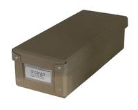 Image cargo Classic Pencil Box, Khaki
