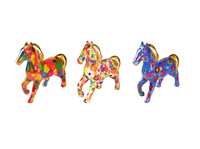 Image Lucky Horse Money Bank