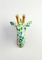Image Giraffe (Flower Power)